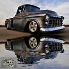 Chevrolet+%3A+C%2D10+PATINA+SHOP+TRUCK+HOT+ROD+LOWERED+PRO+TOURING%21