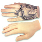 Synthetic Tattoo Hands,Fake Skin,Rubber Hand and Silicone Tattoo Skin