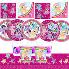 My Little Pony Sparkle  Birthday Party Tableware, Plates, Cups, Napkins !!