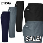 SALE!! SALE!! Ping Collection Volt Flat Front Golf Trousers NOW On Clearance!!