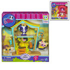 Childrens Littlest Pet Shop LPS Cozy Clubhouse Or Hydrant Hangout  Playsets New