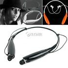Wireless Bluetooth Stereo Headset Neckband Style 5Colors DZ88