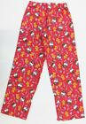 Ladies 100% Cotton Ginger Bread Men Lounge/Pyjama Bottoms *Ideal Christmas Gift*