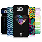 HEAD CASE DESIGNS TREND MIX CASE COVER FOR SAMSUNG GALAXY ALPHA G850