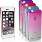"""Raindrop Slim PC Hard Back Case Cover for Apple iPhone 6 4.7"""" + Screen Protector"""