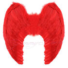 Yummy Bee Angel Wings Fancy Dress Fairy Feather Outfit Large Party Hen Halloween