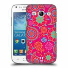 HEAD CASE DESIGNS PSYCHEDELIC PAISLEY CASE FOR SAMSUNG GALAXY STAR 2 PLUS G350E