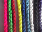 "70"" Chunky Dog Slip Lead Paracord Very Strong Training, Show, Agility"