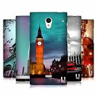 HEAD CASE DESIGNS BEST OF PLACES SET 2 CASE FOR SHARP AQUOS CRYSTAL 306SH LTE
