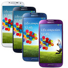 Samsung GT-I9500L I9500 Galaxy S4 Factory Unlocked GSM Choose From 4 Colors
