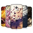 HEAD CASE DESIGNS FLORAL DRIPS CASE COVER FOR MOTOROLA MOTO G 2ND GEN