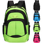 New Stylish Women's Backpack Outdoor Large Capacity Nylon Travel Bag Sports Bags