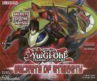 Yu-gi-oh Secrets of Eternity SECE Commons Single/Playset Take Your Pick New