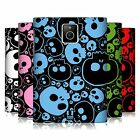 HEAD CASE DESIGNS JAZZY SKULL HARD BACK CASE FOR BLACKBERRY PASSPORT
