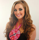 Job Lots Of Take Me Out Hen Night/Girls Night Out Pink Dare Necklaces/Badges