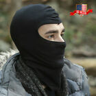 USA Seller- Nice Cotton 100 Full Face Mask Balaclava Bike Ski Football Ninja