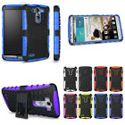 Fashion Dual Layer Hybrid Rugged Case Cover KickStand FOR LG G3 D850 Gorgeous