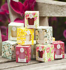 Greenleaf Home fragrance Candle Cube Votive Add a refreshing smell to your home