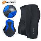 New Summer Black Cycling Bicycle Bike Clothes Shorts Pants Trousers Padded