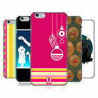 HEAD CASE MIX CHRISTMAS COLLECTION BACK CASE FOR APPLE iPHONE 6 PLUS / 6S PLUS