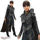 FANCY DRESS COSTUME ~ ADULT SUPERMAN MAN OF STEEL SECRET WISHES FAORA SIZES 6-14
