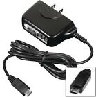Genuine OEM Original LG Home Wall Charger for LG Tone Bluetooth Headset Series