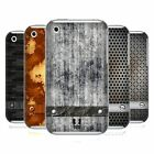 HEAD CASE DESIGNS INDUSTRIAL TEXTURES HARD BACK CASE FOR APPLE iPHONE 3GS