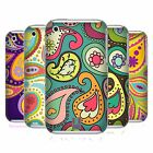 HEAD CASE DESIGNS PAISLEY PATTERNS SERIES 1 HARD BACK CASE FOR APPLE iPHONE 3GS