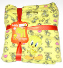 Tweety Bird 2pc Micro Fleece Pajama Set Size Small, Med, Large or X-Large, NWT
