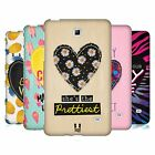 HEAD CASE DESIGNS HEART PATCHES CASE FOR SAMSUNG GALAXY TAB 4 7.0 3G T231