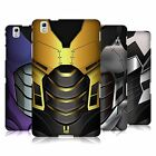 HEAD CASE DESIGNS ARMOUR COLLECTION 2 CASE FOR SAMSUNG GALAXY TAB PRO 8.4 T320