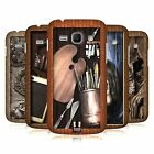 HEAD CASE DESIGNS SHADOW BOX HARD BACK CASE FOR SAMSUNG GALAXY ACE 3 S7270
