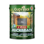 Cuprinol - Ducksback Wood Stains