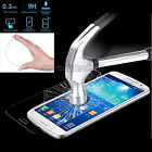 Premium Tempered Glass Screen Film Protector For Samsung Galaxy S4 S5 Note 2 3 4