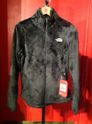 The North Face Womens Osito 2 Jacket C782jk3 Black Us Womens Fleece Jacket S-xl