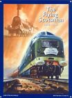 The Flying Scotsman 1862-1962 Tin Sign 30x40cm