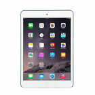 "Apple iPad Mini 2nd Gen 7.9"" Retina Display 32GB White - Silver ME280LL A"