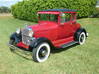 Ford+%3A+Model+A+Special+Coupe+1928+Model+A+Ford+Special+Coupe%2D%2D1950%27s+Hot+Rod