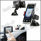 360° Car Mount Holder Bracket Cradle Stand for iPhone 6 Smart Mobile Phone GPS