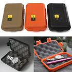 COOYOO Large Small Outdoor Shockproof Airtight Survival Case Gadgets Storage Box