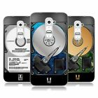 HEAD CASE HARD DISK DRIVES SILICONE GEL CASE FOR LG G2 D802