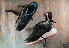 Asics Gel Lyte III Miami Vice Mens Black / Black H540L-9090 V Leather SHIPS NOW