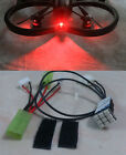 Купить LED light Super Bright Headlight Spotlight  Parrot AR.Drone 2.0 App-Controlled