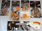 Fiskars Scissors Large Selection of Scissors and Sharpeners to choose from