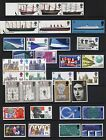 QE2 1969 MNH SETS, 1969 WHOLE YEAR SET, CHOOSE YOUR SETS, MULTIPLE LISTING