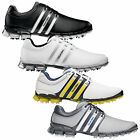 2014 ADIDAS MENS TOUR 360 ATV M1 GOLF SHOES - WATERPROOF NEW LEATHER MEDIUM WIDE