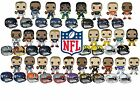 Funko Pop! NFL Football Vinyl Figure - 2 or more Free Shipping to U.S.
