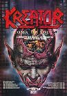 KREATOR Coma Of Souls PHOTO Print POSTER Band Phantom Antichrist Shirt 001