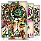 HEAD CASE DREAMCATCHER BLOOM SILICONE GEL CASE FOR SONY XPERIA M C1904