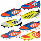 Adidas F50 Adizero Xtrx Sg Football Shoes Cleats Various Colours